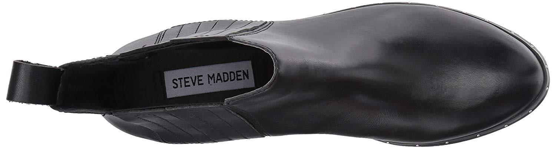 Steve Madden Para Mujer Bota al tobillo tobillo al Orquídea b46b70