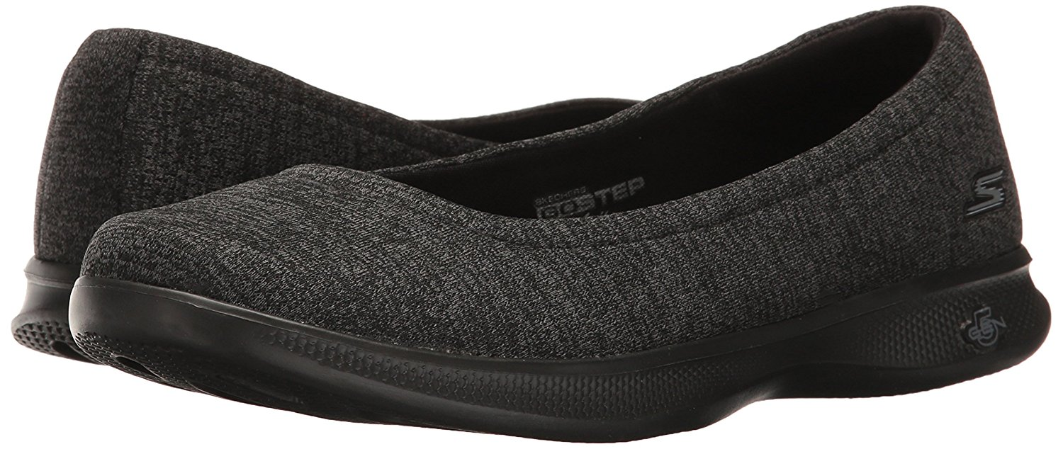 Skechers-Womens-Go-Step-Lite-Slip-One-Shoe-New-Without-Box thumbnail 14