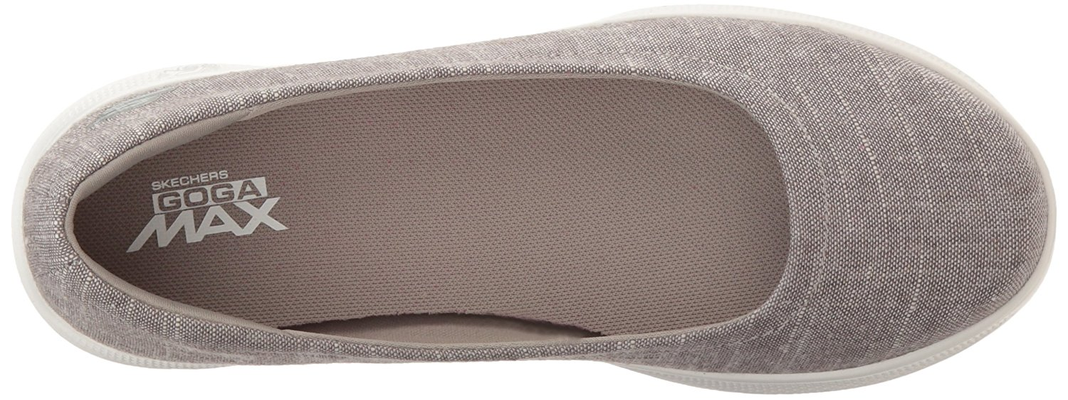 Skechers-Womens-Go-Step-Lite-Slip-One-Shoe-New-Without-Box thumbnail 4