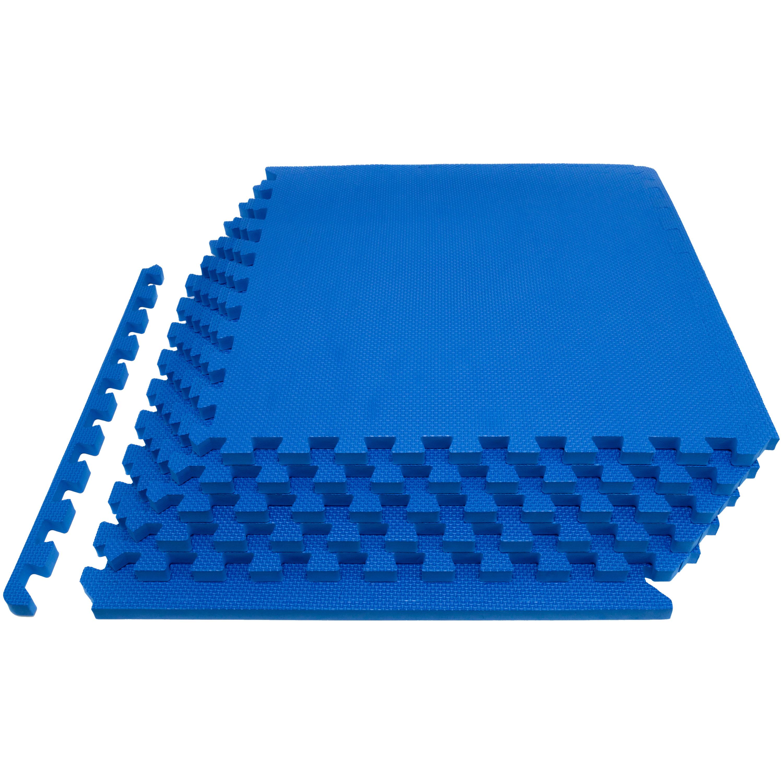 Sporting Goods Eva Foam Tiles