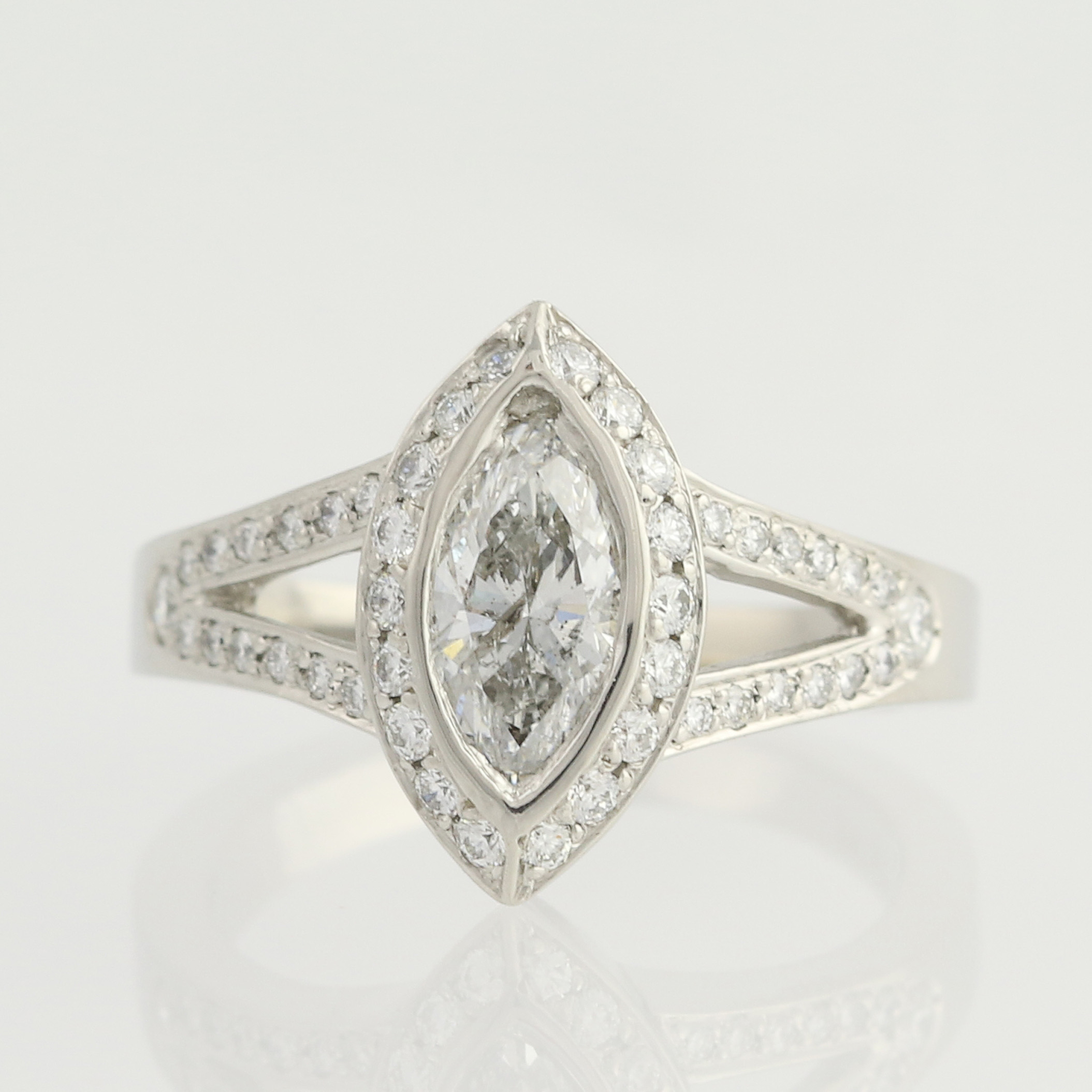 platinum oval products diamond ring jewellers solitaire engagement dublin campbell rings
