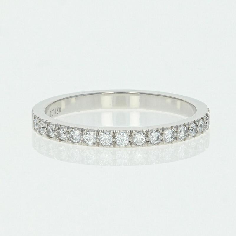 Tiffany co diamond novo band 950 platinum wedding ring round click thumbnails to enlarge junglespirit Images