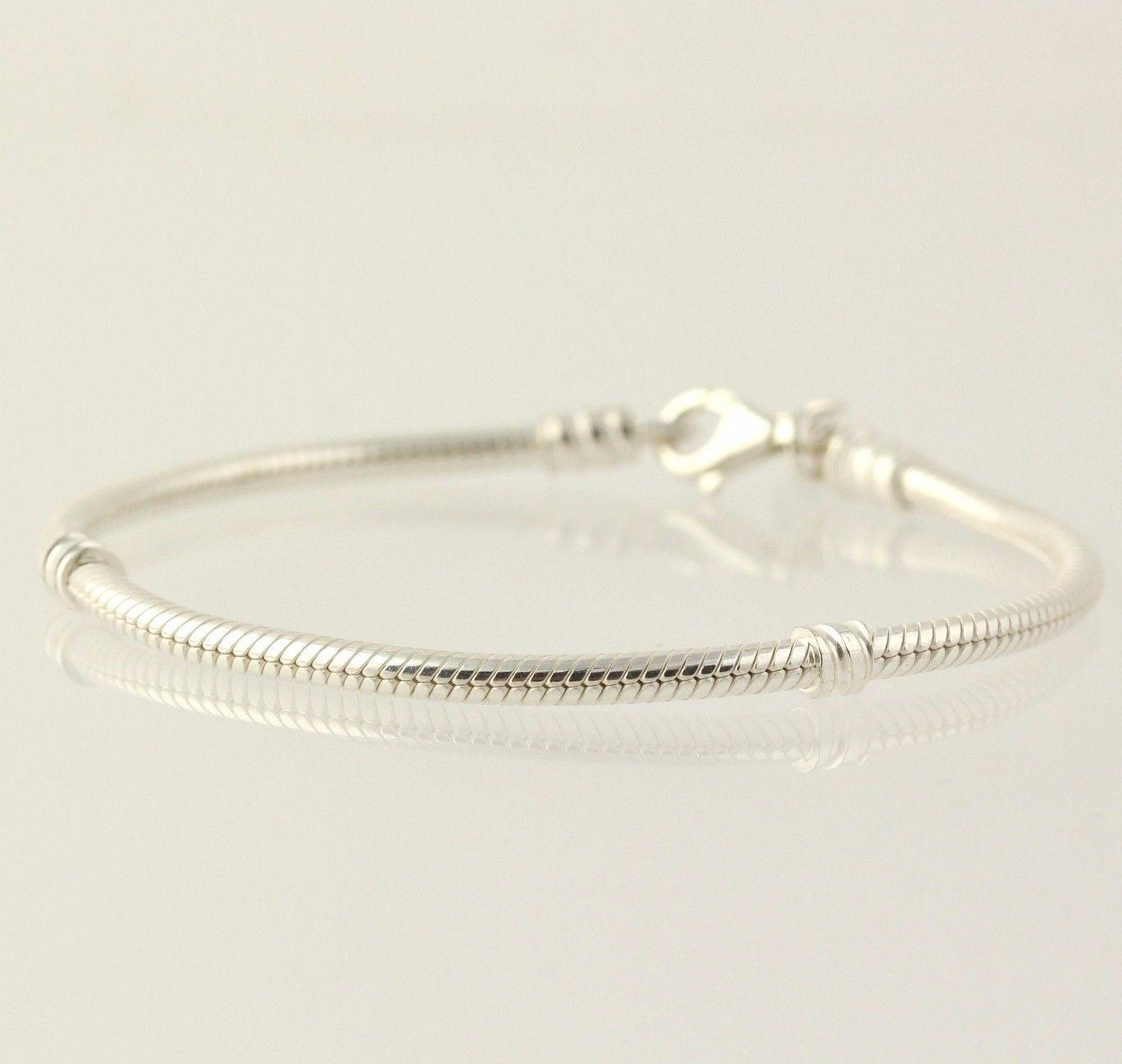 fermoir bracelet pandora