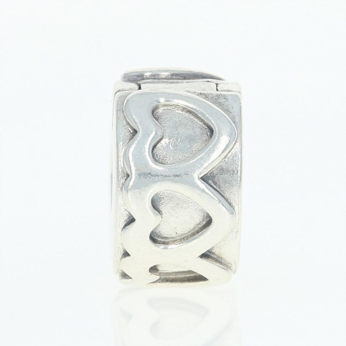 Pandora 791978 Women's Charm 925 Silver RJLaIzXZ