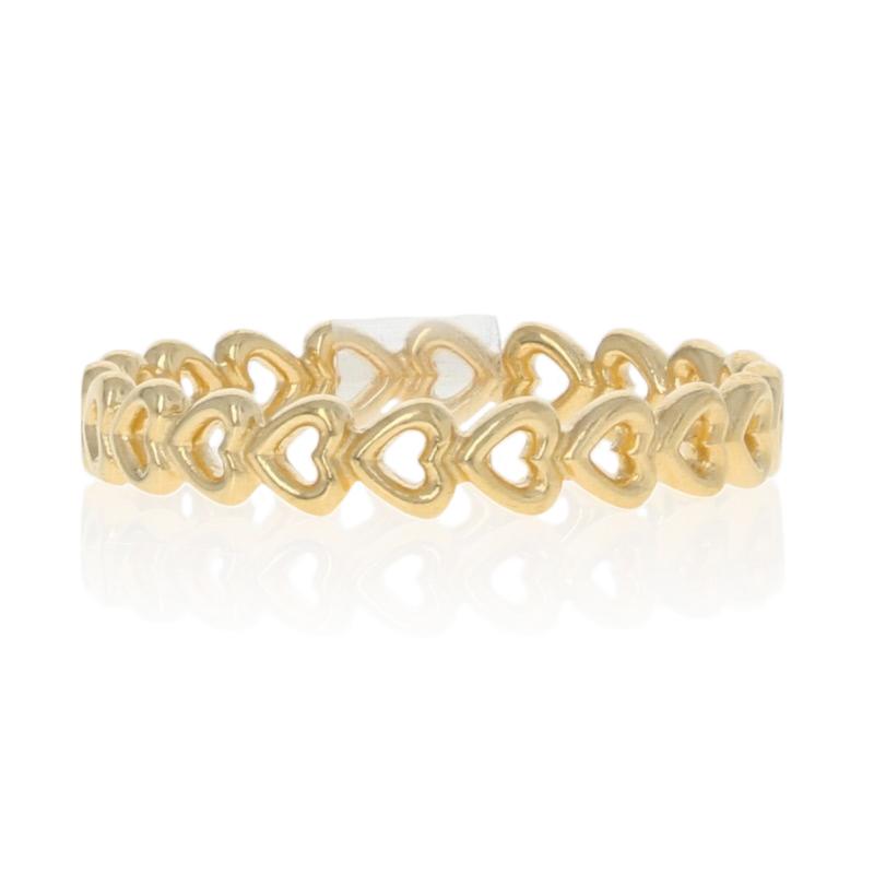 anello di pandora annerito