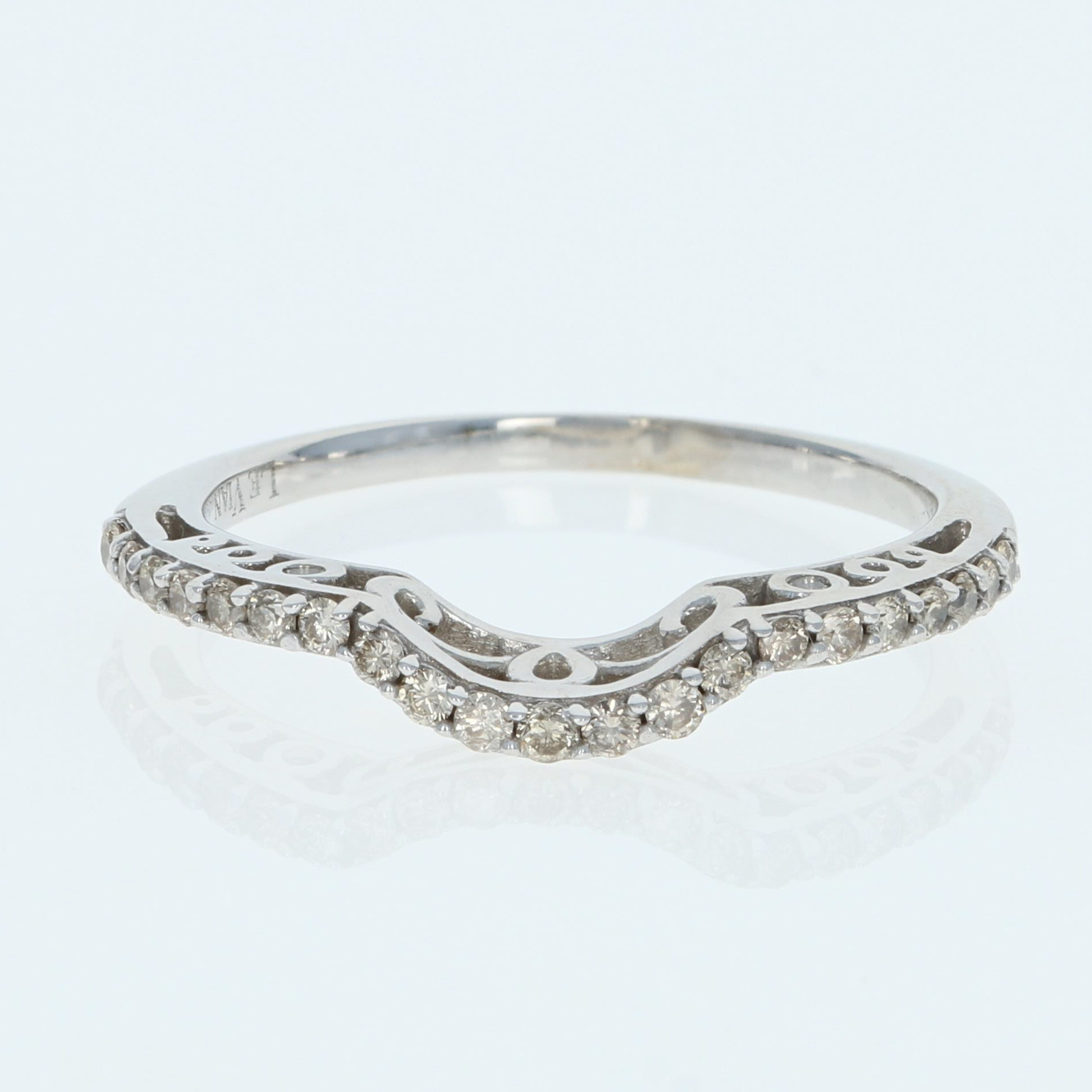 diamonds chocolate ring pave bands street diamond market product