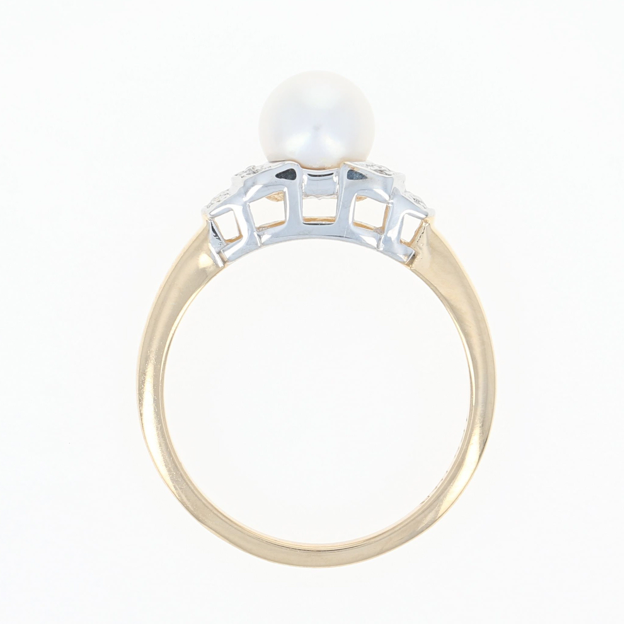 wedding jewelry pearl collections ring shop gold online in with black diamonds yellow tahitian rings pearls the tagged