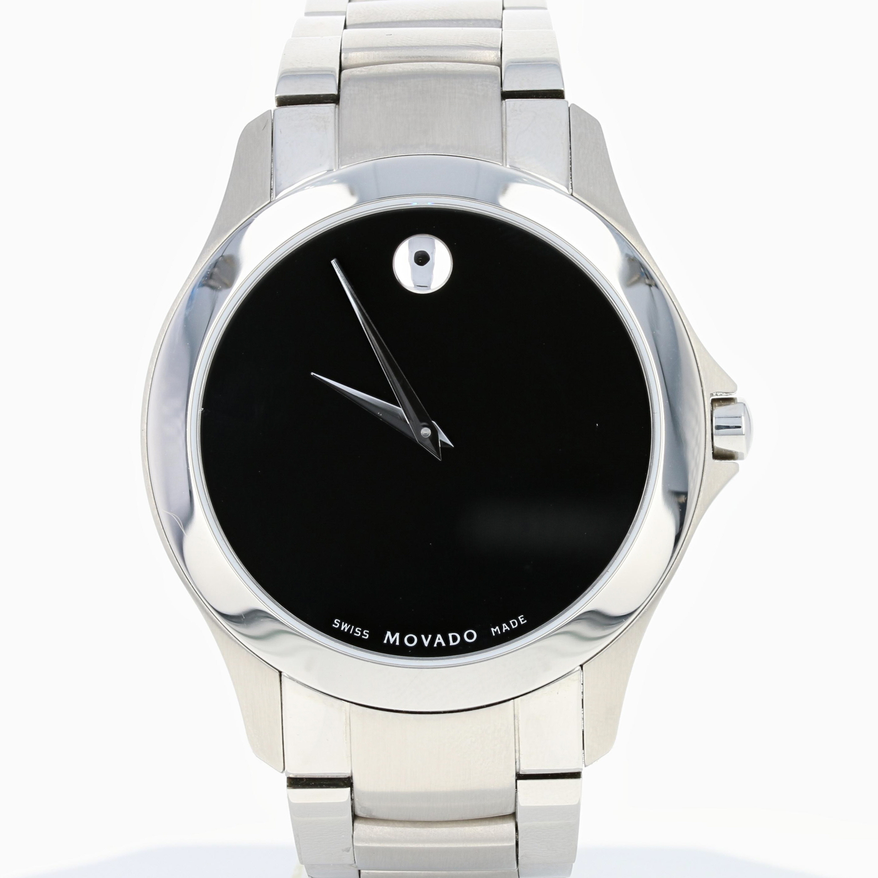 movado esq black amazon pvd ca by chronograph beacon watch s dp watches men