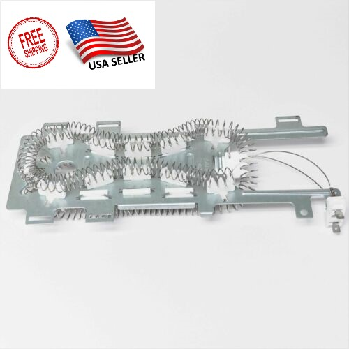 8544771 Dryer Heating Element for Whirlpool Sears 2 Pk PS990361 AP3866035