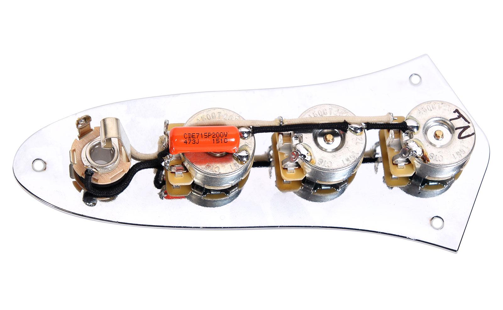 seymour duncan stk j2n j2b hot for fender jazz bass guitar pickups control plate 601629463322 ebay. Black Bedroom Furniture Sets. Home Design Ideas